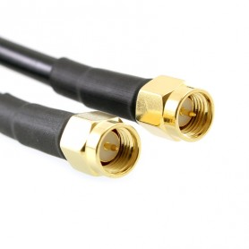 Coaxial cable N Male SMA2